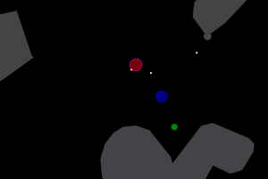 Thrust 2010 gameplay screenshot